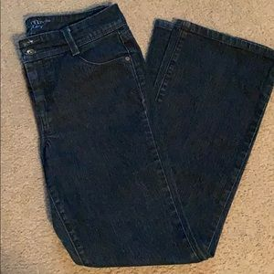 Boot-cut jeans from Style & CO